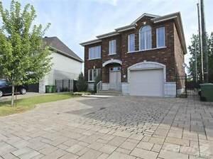 Homes for Sale in Pierrefonds, Montréal, Quebec $695,000