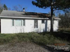 Homes for Sale in Ignace, Ontario $35,000