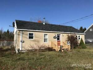 Homes for Sale in Blacks Harbour, New Brunswick $57,500
