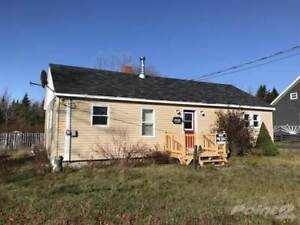Homes for Sale in Blacks Harbour, New Brunswick $65,000