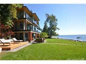 Homes for Sale in Roberts Creek, British Columbia $2,600,000