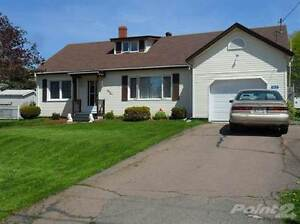 Homes for Sale in Summerside, Prince Edward Island $164,900