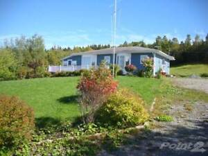 Homes for Sale in Big Pond, Nova Scotia $279,900