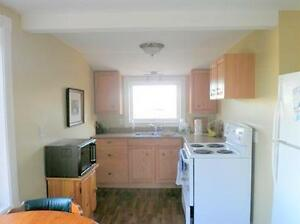2 bedroom apartment for rent over the summer months