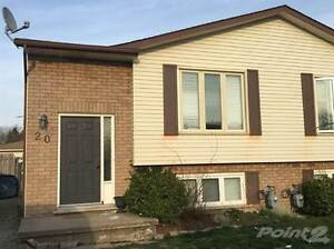 Homes for Sale in Broadway, Welland, Ontario $172,900