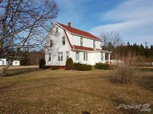 Homes for Sale in Murray Harbour, Prince Edward Island $90,000