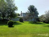 Homes for Sale in Anagance, Sussex, New Brunswick $189,900