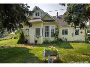 Homes for Sale in Armstrong, British Columbia $399,500