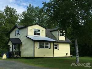 Homes for Sale in Beaverbrook, Miramichi, New Brunswick $74,900