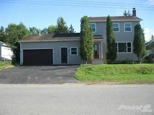 Homes for Sale in Deer Lake, Newfoundland and Labrador $189,000