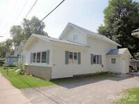 Homes for Sale in Crystal Beach, Fort Erie, Ontario $159,900
