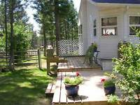 Homes for Sale in Alexis Creek, British Columbia $115,000