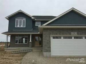 Homes for Sale in Thorndale, Ontario $397,800