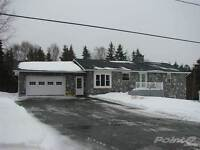 Homes for Sale in Petit Rocher, New Brunswick $154,900