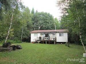 Homes for Sale in Steenburg Lake, Bancroft, Ontario $148,900