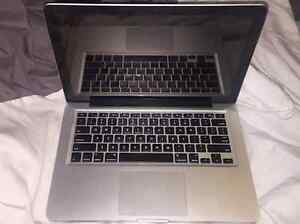 Mid 2012 Macbook Pro 13 inch Windsor Region Ontario image 2