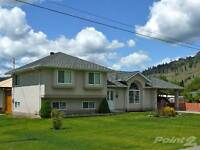 Homes for Sale in Midway, British Columbia $293,900