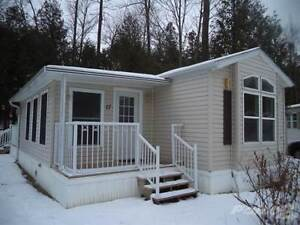 Homes for Sale in Park Place, Wasaga Beach, Ontario $134,900