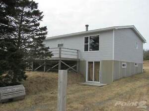 Homes for Sale in Harricott, Newfoundland and Labrador $89,900