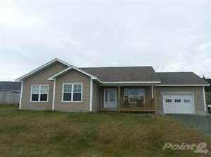 Homes for Sale in Bay Bulls, Newfoundland and Labrador $344,900