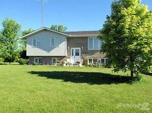 Homes for Sale in Deseronto, Ontario $239,900