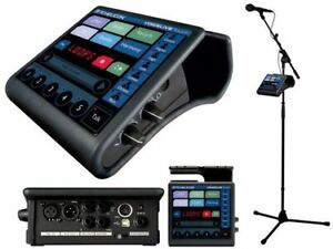TC Helicon VoiceLive Touch Vocal Effects Processor