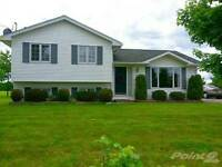 Homes for Sale in Sussex Corner, New Brunswick $209,900