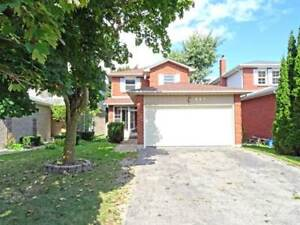 Homes for Sale in College Manor, Newmarket, Ontario $1,900