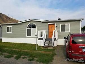 #133 1655 Ord Road  Kamloops b.c.