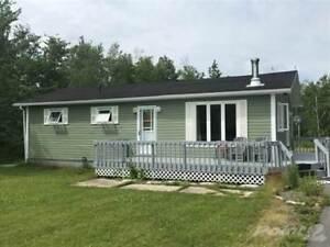 Homes for Sale in Escuminac, Miramichi, New Brunswick $82,500
