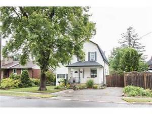 Homes for Sale in Downtown, Thorold, Ontario $344,900