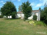 Homes for Sale in St. Andrews, New Brunswick $239,000