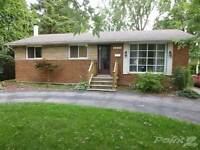 Homes for Sale in LaSalle, Windsor, Ontario $179,900