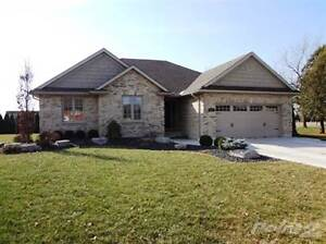 Homes for Sale in Dresden, Ontario $449,900
