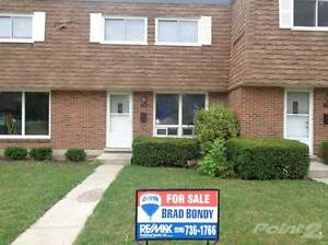 Homes for Sale in Amherstburg, Ontario $96,000
