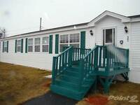 Homes for Sale in Central Amherst, Amherst, Nova Scotia $89,000
