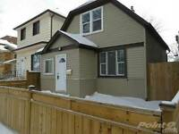 Homes for Sale in West End, Winnipeg, Manitoba $164,900