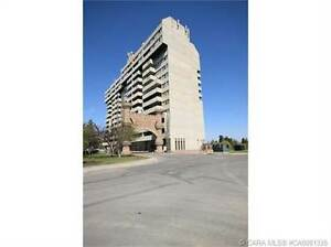 Condos for Sale in South Hill, Red Deer, Alberta $165,800