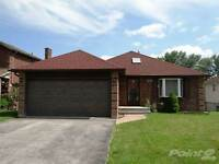 Homes for Sale in East Midland, Midland, Ontario $234,777