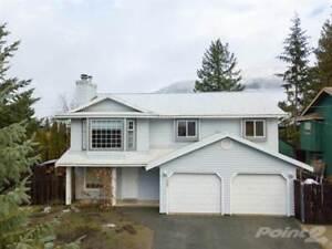 Homes for Sale in Pemberton, British Columbia $719,000