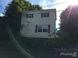 Homes for Sale in Sydney, Nova Scotia $69,500