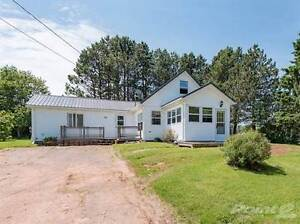 Homes for Sale in Clyde River, Prince Edward Island $146,000