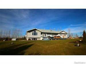 RM of Moosomin Acreage