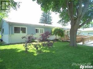 Homes for Sale in Sandycove Acres, Innisfil, Ontario $104,900