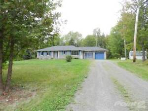 Homes for Sale in Upper Coverdale, New Brunswick $189,900