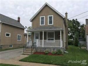 Homes for Sale in Downtown, Welland, Ontario $249,900