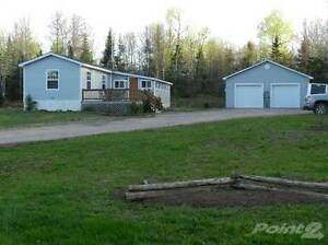 Homes for Sale in Killams Mills, New Brunswick $109,900