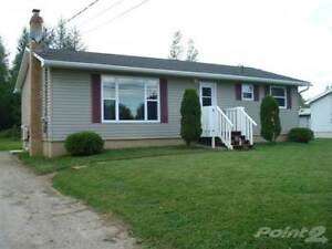 Homes for Sale in Salisbury, New Brunswick $129,900