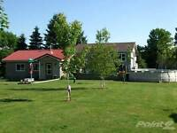 Homes for Sale in Waweig, St. Stephen, New Brunswick $179,900