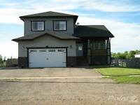 Homes for Sale in Stirling, Alberta $374,900